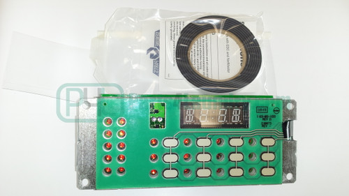 F160200P 160201 Front Control Board