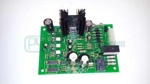 F370432P Door Lock Control Board 24V