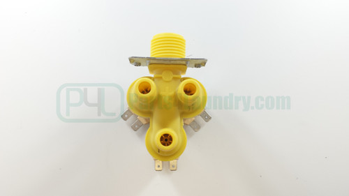 F0381738-00P Water Valve 3-Way Cold 220-240 50/60 Us