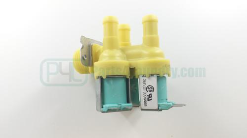 F0381766-00P 3 Way Fill Valve 110-120 50/60Hz Hot