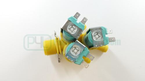 F381720P Fill Mixing Valve Cold 3-Way 110-120V Npt