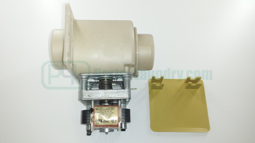 F602920 Drain Valve With Cover 110V