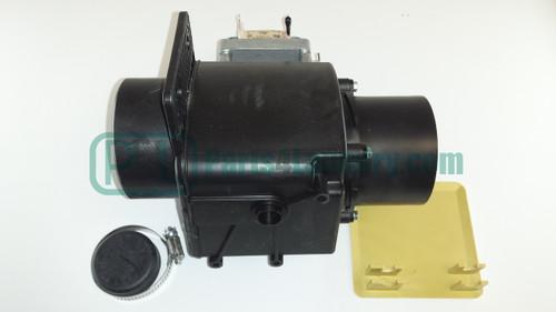 F200166400, F200166402, F038062900 3-inch Drain Valve Kit 220V-240V