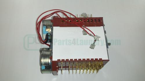 F160301P Cycle Timer 110-120V 50-60Hz