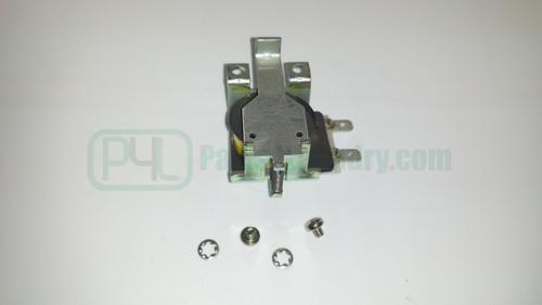 F160713P Blocking Coil 24V
