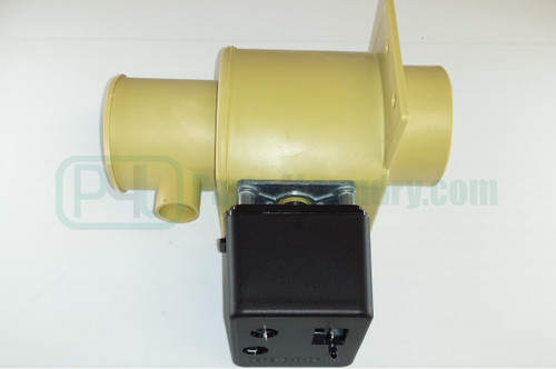 F8546501 Drain Valve Water Level 3