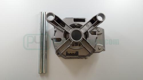 738P3 Motor Brush Kit Frontload