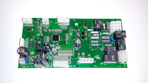802523P Control Assembly Manual Controls