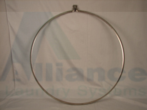 800312 Ring Clamp Front Tub