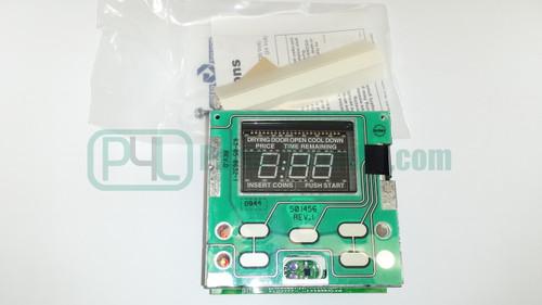 M414050P 501458 501848 Cm Control Board 120V