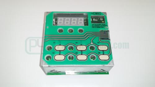 70450501P Control Board Quantum