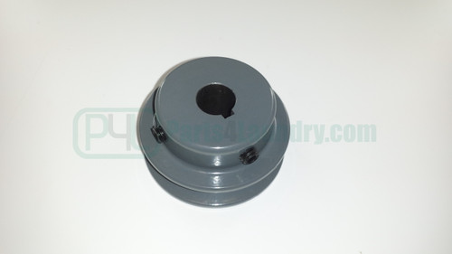 M414567 Pulley Without Screws 2.6 Od 5/8 Bore