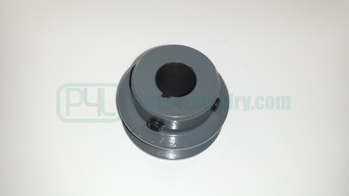 M414564 Motor Pulley 2.250 Od 3/4 Bore