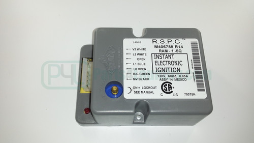 M406789P Ignition Control Board IEI 120V OEM