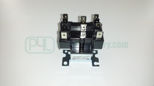 M400912P Relay 120 / 50Hhz 60Hz
