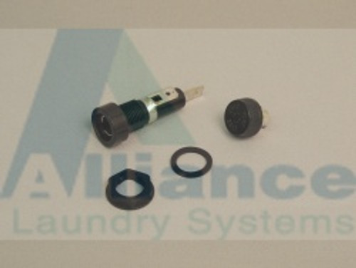 91024P Fuse Receptacle