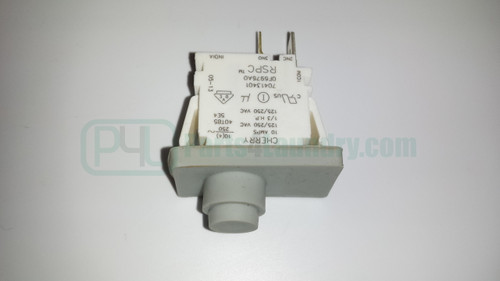 70413401 Door Switch With Boot