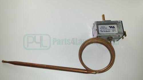 M400780P Capillary Thermostat Temp Control Adjustable