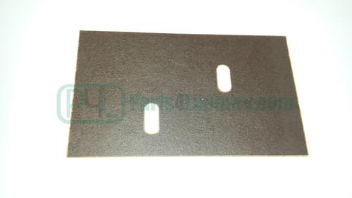 M413862 Terminal Block Insulator
