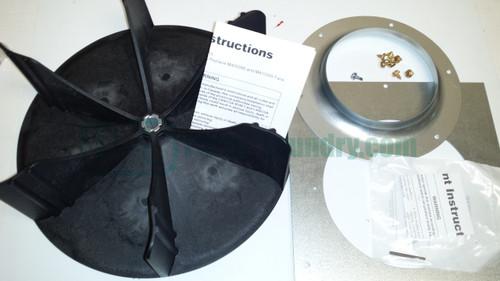 M4936P3 Fan Replacement Kit Plastic