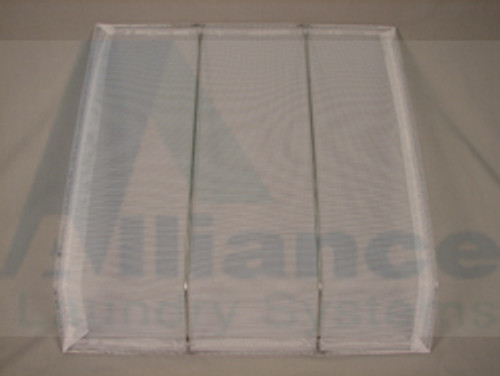 431215 Lint Screen With Frame