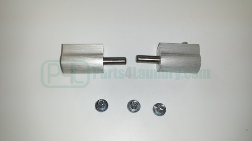 M4772P3 Hinge And Cam Assembly