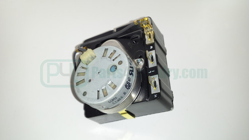 510524P Timer 120V 60Hz