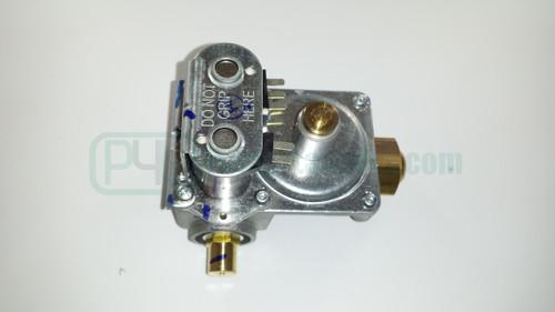 60353P Gas Valve Assembly 60Hz 25M