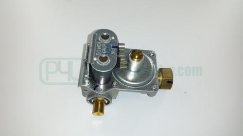 510506P Gas Valve 120V / 60Hz
