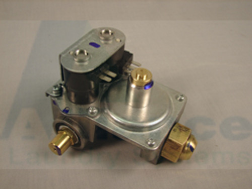 59063P Gas Valve Assembly 115V / 50Hz