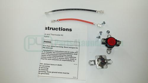 490P3 Thermal Fuse Kit