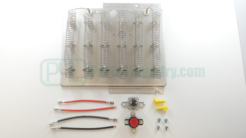 964P3 Heating Element Kit With Thermostats 5350W/240V/60Hz