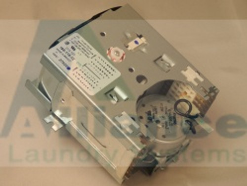 37922P Topload Timer 115V 60Hz 6 Cycle