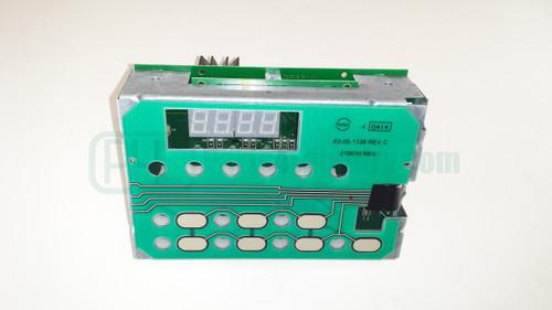 201567P Topload Control Board MDC