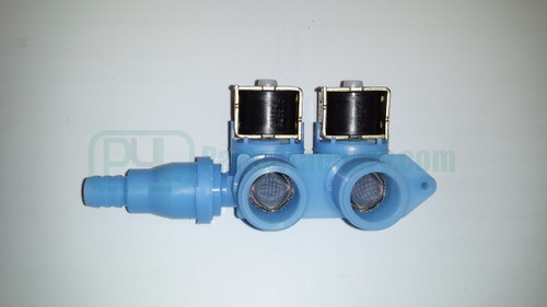 202395P Fill Mixing Valve With Backflow