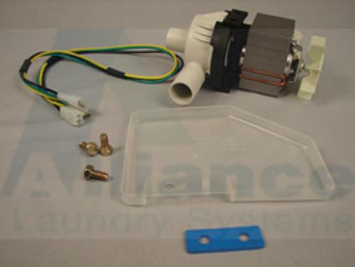648P3 Electric Pump Kit Topload