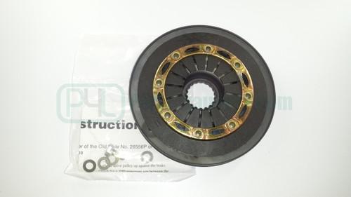 38505P Brake Disc Assembly