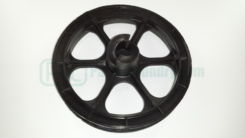 38007 Spin Agitate Pulley Black