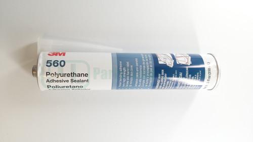 200996P Polyurethane Sealant 3M-560 10 Oz Tube