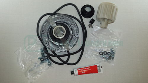 646P3 Hub And Seal Kit