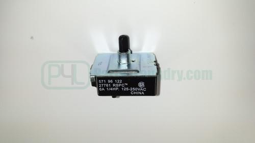 27761 Control Switch 3 Postion
