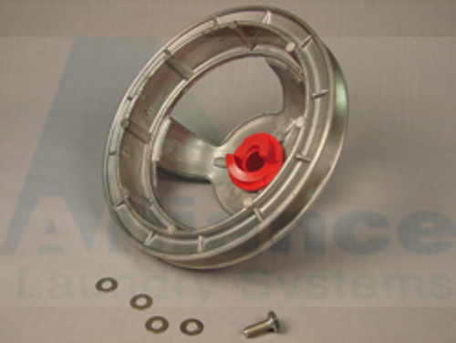 34232P Pulley Kit With Washers