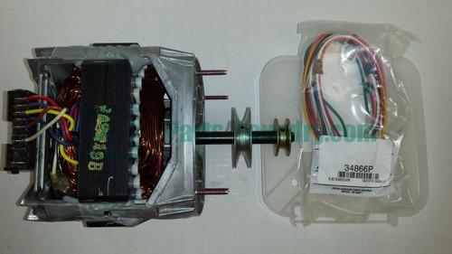 27179P Motor Kit 115V/60Hz 2 Speed Bd