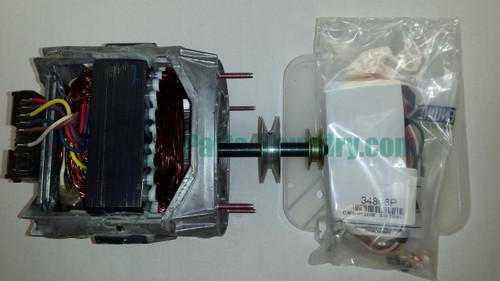 27658P Motor Kit 115V / 60Hz 1 Speed
