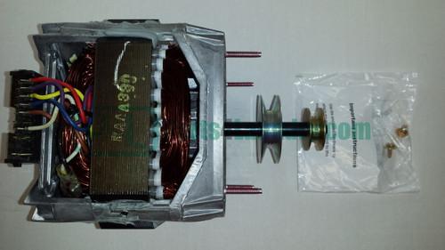 35485P Motor Kit 115V / 60Hz 2 Speed