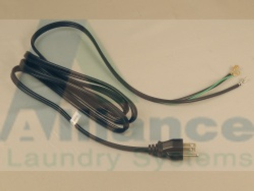 34458 Power Cord Lead In