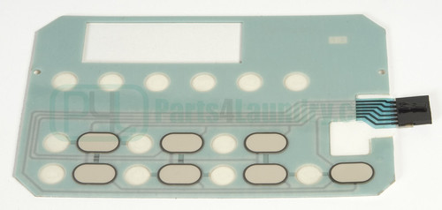 210010 Computer Touchpad For 200641, 201567 Control