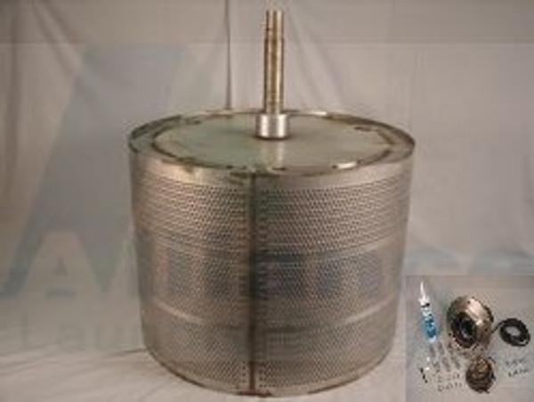 F942P3 Bearing Kit Press Fit 50LB