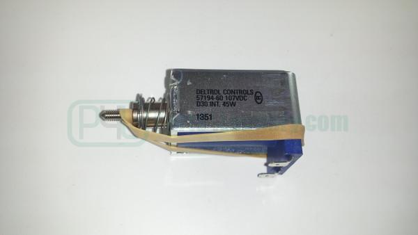 F300128P Solenoid Door Release110/220V Vsp