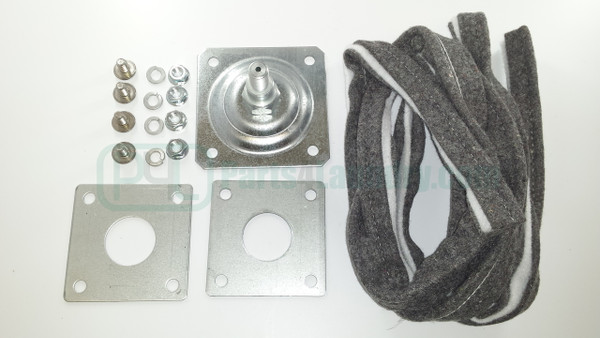 M4961P3 Trunnion Kit And Seal 25/30Lb